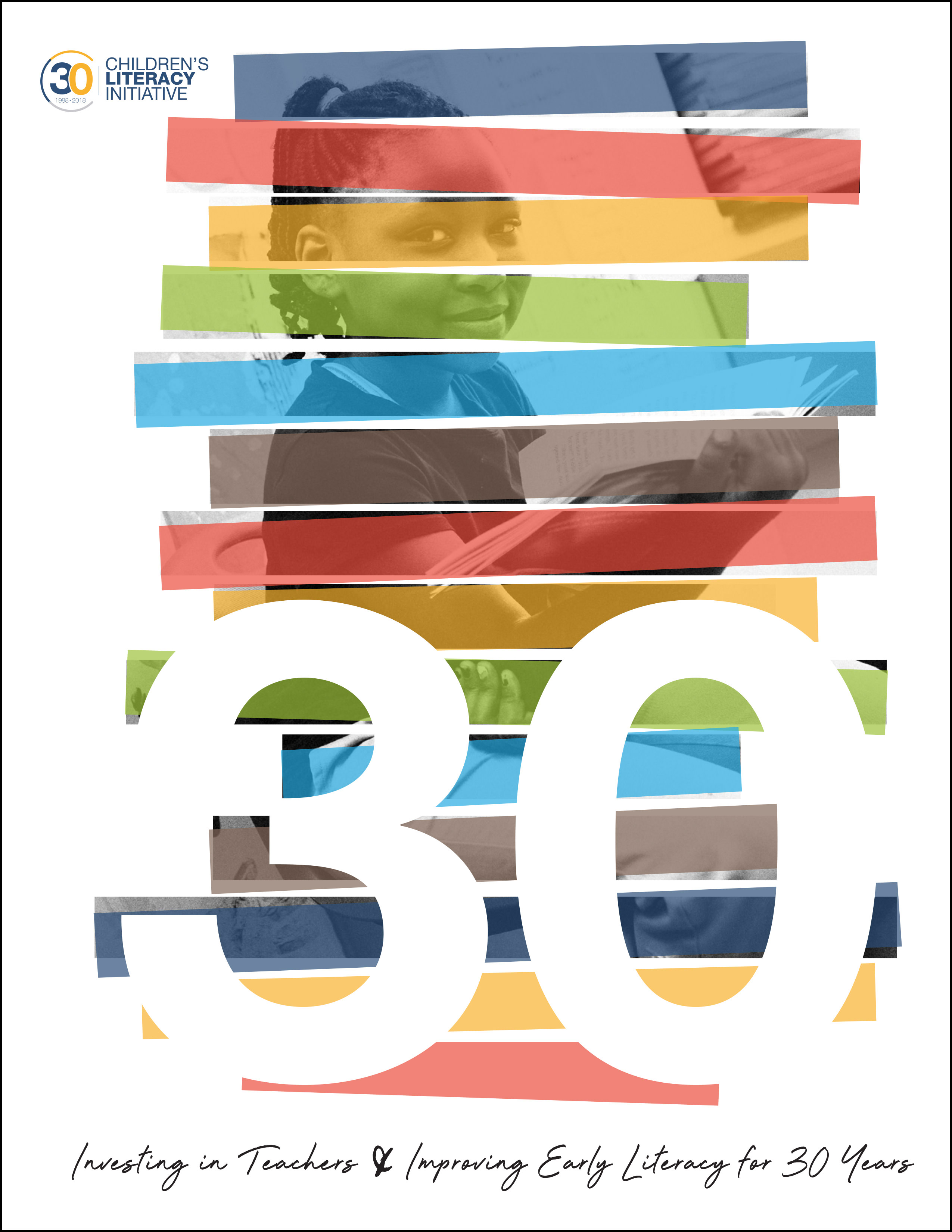 30 Years Strong, Annual Report 2018